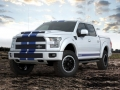 2016 Shelby F 150 White