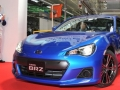 2015 Subaru BRZ Turbo 6