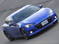 2015 Subaru BRZ Turbo 8