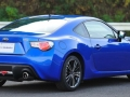 2015 Subaru BRZ Turbo 9