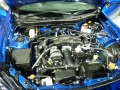 2015 Subaru BRZ Turbo Engine