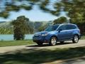 2016 Subaru Forester crossover SUV 01