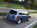 2016 Subaru Forester crossover SUV 03
