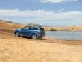 2016 Subaru Forester crossover SUV 08