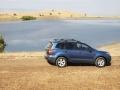 2016 Subaru Forester crossover SUV 09
