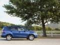 2016 Subaru Forester crossover SUV 12