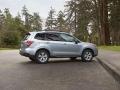 2016 Subaru Forester crossover SUV 18
