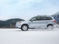 2016 Subaru Forester crossover SUV 22