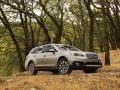 2016 Subaru Outback crossover SUV 07