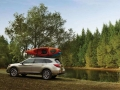 2016 Subaru Outback crossover SUV 09
