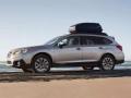 2016 Subaru Outback crossover SUV 12