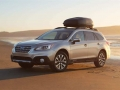 2016 Subaru Outback crossover SUV 13