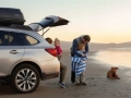 2016 Subaru Outback crossover SUV 14