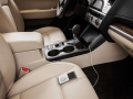 2016 Subaru Outback crossover SUV 18