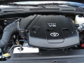 2016 Toyota 4Runner Engine