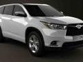 2016 Toyota Highlander 2