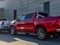 2016 Toyota Hilux Diesel 2x