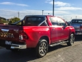 2016 Toyota Hilux Diesel Rear Right Side