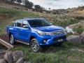 Toyota HiLux 2016 pickup truck 02