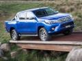 Toyota HiLux 2016 pickup truck 07