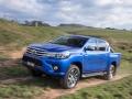 Toyota HiLux 2016 pickup truck 08