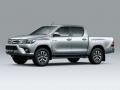 Toyota HiLux 2016 pickup truck 13