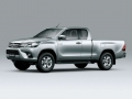 Toyota HiLux 2016 pickup truck 14