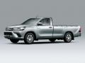 Toyota HiLux 2016 pickup truck 15