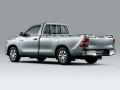 Toyota HiLux 2016 pickup truck 18
