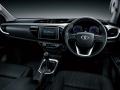 Toyota HiLux 2016 pickup truck 19