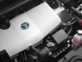 2016 Toyota Prius Engine 1