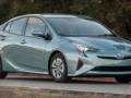 2016 Toyota Prius Front Right Side
