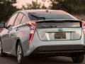 2016 Toyota Prius Rear
