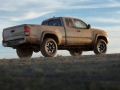 2016 Toyota Tacoma TRD Off Road 4x4 Dirty