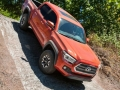 2016 Toyota Tacoma TRD Off Road 4x4 Down