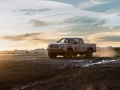 2016 Toyota Tacoma TRD Off Road 4x4 Drifting
