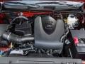 2016 Toyota Tacoma TRD Off Road 4x4 Engine