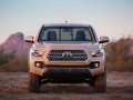2016 Toyota Tacoma TRD Off Road 4x4 Front