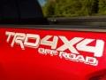 2016 Toyota Tacoma TRD Off Road 4x4 Logo