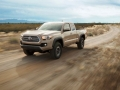 2016 Toyota Tacoma TRD Off Road 4x4 On the road