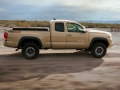 2016 Toyota Tacoma TRD Off Road 4x4 Side View