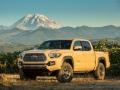 2016 Toyota Tacoma TRD Off Road 4x4
