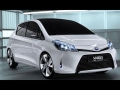 2016 Toyota Yaris 1