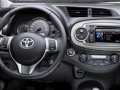 2016 Toyota Yaris 2