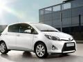 2016 Toyota Yaris 3