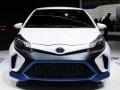 2016 Toyota Yaris 4