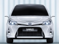 2016 Toyota Yaris 6
