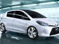 2016 Toyota Yaris 9