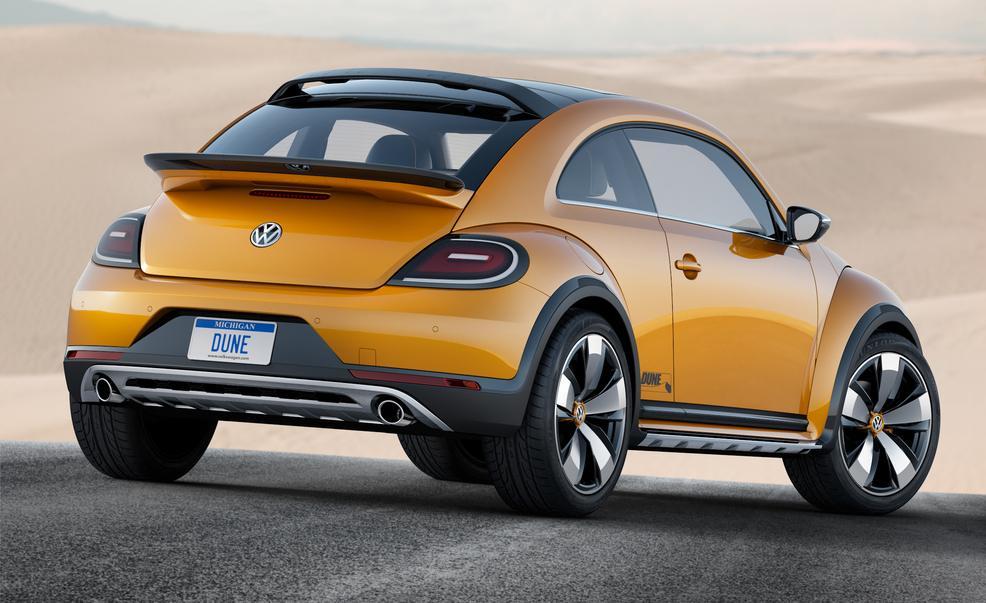 2016 Volkswagen Beetle Dune 09 Jpg