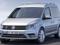 2016 VW Caddy 1